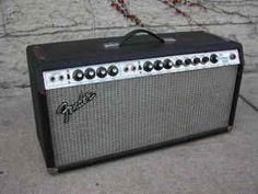 Craigslist Vintage Guitar Hunt: ALERT! Fender Dual Showman Reverb ...
