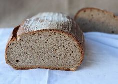 Germteig-Rezepte - Backen mit Christina German Bread, Bread Rolls, Pampered Chef, Bakery, Recipes, Food, Baguette, Sandwiches, Desserts
