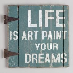 Want!! #art #quotes