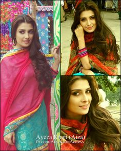 ayeza behind the comercial Pakistani Models, Pakistani Actress, Pakistani Dresses, Maya Ali, Mehndi Dress, Ayeza Khan, Pakistan Fashion, Stylish Girl Pic, Girls World
