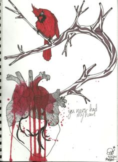 Artwork by Toni-Marie Harrold.