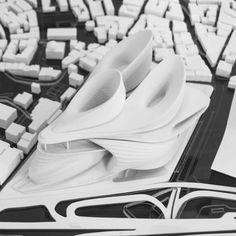 #beautiful #model #studiolynn #archmodel #architecture #archstudent…