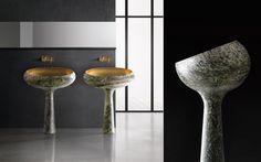 Ciotola in marmo per design d'interni privati e pubblici, per piccoli e grandi progetti. Scopri la ciotola decorativa in marmo, un complemento d'arredo di lusso unico by Kreoo!