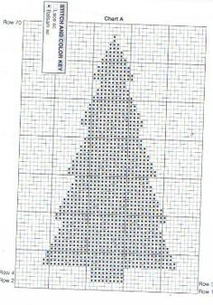 Christmas Tree Pillow Free Crochet Patterns - Knitting for beginners,Knitting patterns,Knitting projects,Knitting cowl,Knitting blanket Crochet Christmas Decorations, Crochet Christmas Ornaments, Christmas Crochet Patterns, Holiday Crochet, Crochet Home, Crochet Crafts, Christmas Pillow, Crochet Pillow Patterns Free, Crochet Stitches Patterns