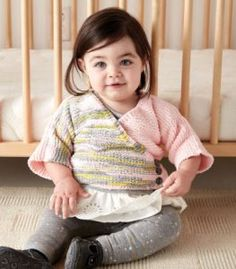 e8601ee89 53 Best Baby Cardigan Knitting Patterns images in 2019