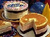Ice Cream Cakes....Having Your Cake and Ice Cream, Too