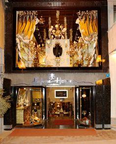 Villari Boutique Tehran