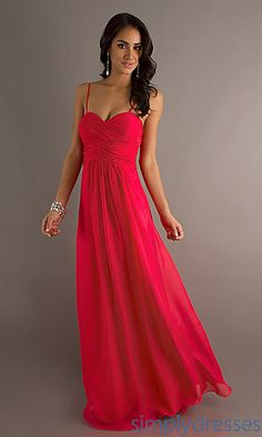 Strapless Long Prom Dress by Dave and Johnny 8787