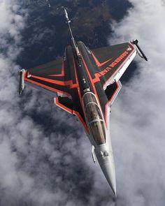Military Jets, Military Aircraft, Air Fighter, Fighter Jets, Rafale Dassault, Dassault Aviation, Aircraft Painting, Aircraft Photos, Aircraft Design