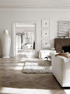 Norse White Design Blog