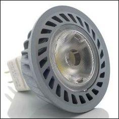 $19.51 each  LMR16CWFL - Lighting Science Group - M1610025-017 - DFN16CWFL - Definity LED Flood Light - 6 Watt - GU5.3 Base - MR16 Bulb - 12VDC - Dimmabl...