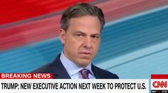 """""""Stop WHINING!"""" Jake Tapper DESTROYS Donald Trump on CNN - YouTube"""