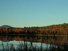 Star Lake ~ Belmont, Vermont