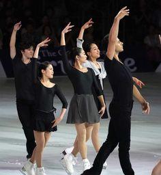 浅田真央さんに大歓声 引退後初のショー「THE ICE」始まる― スポニチ Sponichi Annex スポーツ #浅田真央 #フィギュアスケート