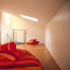 Casa V, Mestre-Carpenedo, 2011 - Stefano Loiola