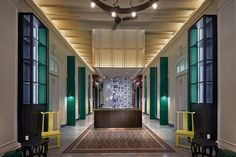 The Edison George Town, Luxury Hotel in Penang, Malaysia