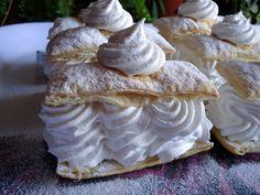 """Desde que descubrí esta receta de merengue en el blog """"Las recetas de Sara""""  no he vuelto a preparar otro. La receta es de Pastelero, como s..."""
