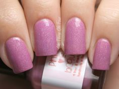 Philly Loves Lacquer Byberry (fullsize, sw) 5$. Needs a good shake.