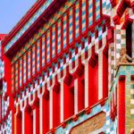 Step Inside the Lavish Architecture of Gaudí's Casa Vicens