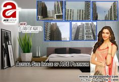 #ACEPlatinum Greater Noida gives a comfortable #life to you. #Residents will enjoy the benefits of convenient #lifestyles as it is near to shopping #complexes, expressway, #metrostations, #hospitals, educational hub etc. Check out the actual latest sites pic here:- http://acegroupindia.com/ace-platinum-site-pic-march-2015.html  #AceGroup #AceGroupIndia #Apartments #Flats #RealEstate #Property
