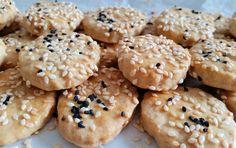 מתכון בטוח לעוגיות מלוחות עגולות שכל אחד יכול להכין. עוגיות מלוחות קלות להכנה וטעימות במיוחד שניתן לשדרג עם מגוון תוספות אפשריות.