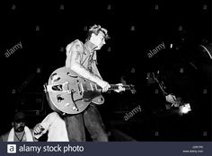 '''Brian Setzer of The Stray Cats backstage before their lawn concert at the Philadelphia zoo in Philadelphia, PA. August 1, 1984. © Scott Weiner /MediaPunch. Contributor: MediaPunch Inc / Alamy Stock Photo Releases* : Model - no | Property - no......''' http://www.alamy.com/stock-photo-brian-setzer-of-the-stray-cats-backstage-before-their-lawn-concert-139462489.html