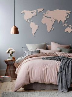 World Map Metal Wall Art World map Wall Decor Wall Art Metal Art Thanksgiving 2018 Weltkarte Wall sconces Farmhouse wall decor Farmhouse Dining Room Art decor Farmhouse map Metal Sconces thanksgiving wall Weltkarte world Red Home Decor, Home Decor Bedroom, Living Room Decor, Bedroom Ideas, Bedroom Modern, Design Bedroom, Master Bedroom, Wall Art Bedroom, Trendy Bedroom