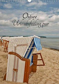 Ostsee Urlaubsfeeling pur - CALVENDO