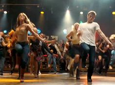 footloose+2011 | The remake of 'Footloose' stars professional dancers Julianne Hough ...