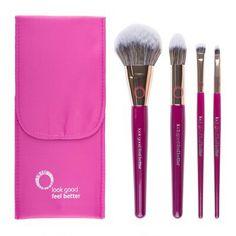 Anti-Bacterial Brush Set by Look Good Feel Better #4