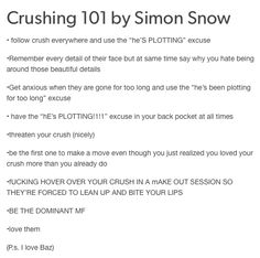 I feel like Simon is top... I don't know what the rest of the fandom thinks but that's what I believe