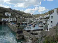 Things to do in Polperro Polperro Cornwall, Stuff To Do, Things To Do, Fishing Villages, 12th Century, Conservation, Travel, Things To Make, Viajes