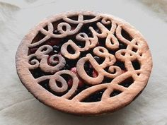 easy as pie - great for a kitchen or restaurant project