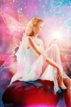 Beautiful Angels Pictures, Beautiful Photos Of Nature, Angel Images, Angel Pictures, Saraswati Painting, Sci Fi Wallpaper, Lindos Videos, Good Night Greetings, I Believe In Angels