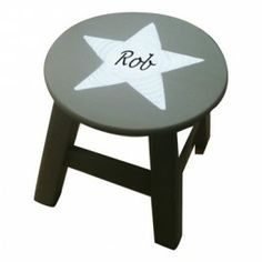 Create your own stool