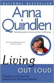 doing nothing is something anna quindlen