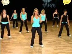 Leslie Sansone: 3 Fast Miles - My Store Yoga Fitness, Fitness Workout For Women, Senior Fitness, Fitness Diet, Fitness Motivation, Health Fitness, Walking Training, Walking Exercise, Zumba