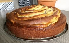 Attention? ce gâteau Spirale au Chocolat Vraiment un Tueur Ketogenic Recipes, Diet Recipes, Vegan Recipes, Keto Results, Seitan, French Food, Keto Dinner, Nutella, Tiramisu