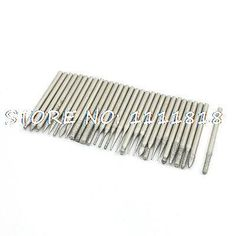>>>The best place30 Pcs 3mm Shank Diamond Points Power Tool Grinder Drill Bit w Case30 Pcs 3mm Shank Diamond Points Power Tool Grinder Drill Bit w CaseLow Price...Cleck Hot Deals >>> http://id590341287.cloudns.ditchyourip.com/32699493200.html images