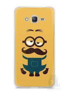 Capa Samsung Gran Prime Minions #3 - SmartCases - Acessórios para celulares e tablets :)