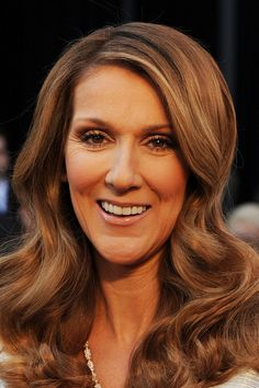 Celine Dion. | 33 Before And After Photos That Prove Good Teeth Can Change Your Entire Face . . . After