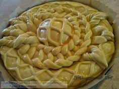 Щипка сол,шепа захар и 100 грама любов...от Ралица Маринова: Плетенка :)