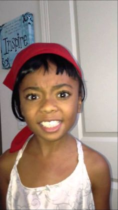 Skai Jackson as Sweet Brown