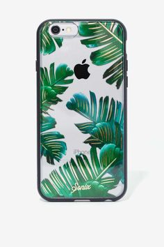 Sonix iPhone 6 Case - Fronds - Accessories | Tech.  So cute!