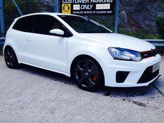 Clean Polo GTI. #VW #PoloGTI