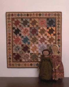 206 Nancy's Glory--Carol Hopkins, she is another favorite pattern designer