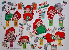 Gnomes, Christmas Decorations, Homemade, Crafts, Craft Ideas, Xmas, Ear Piercings, Manualidades, Home Made