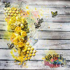 Bee Free LO