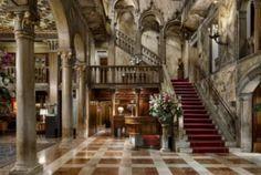 Hotel Danieli is a l