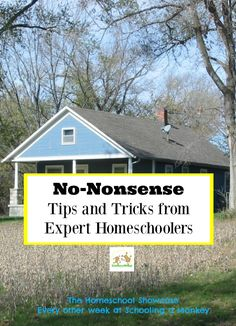 Looking for easy ways to make homeschooling easier? These tips and tricks from homeschool experts have you covered and are easy to do!